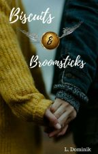 Biscuits And Broomsticks {Oliver Wood} by musiqueluver95