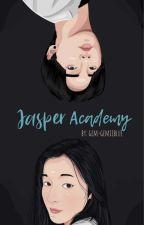 Jasper Academy Season 1&2 by gem-gemieblue