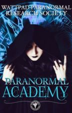 Paranormal Academy by ParanormalCommunity