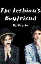 The Lesbian's Boyfriend ♡ by Kaychd