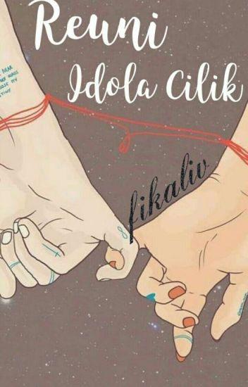 Reuni Idola Cilik