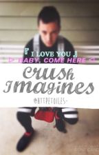 Your Crush Imagines by cutxly