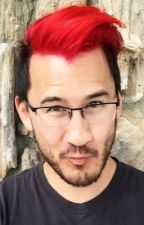 We met at Starbucks |Markiplier X Reader by loisiplier2001