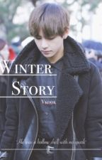 Winter Story | Vkook/Taekook by DarkeningSilver