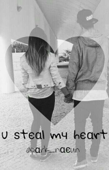 U Steal My Heart | BTS Taehyung/Gfriend SinB Fanfic