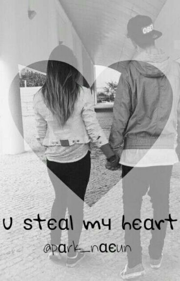 U Steal My Heart   BTS Taehyung/Gfriend SinB Fanfic