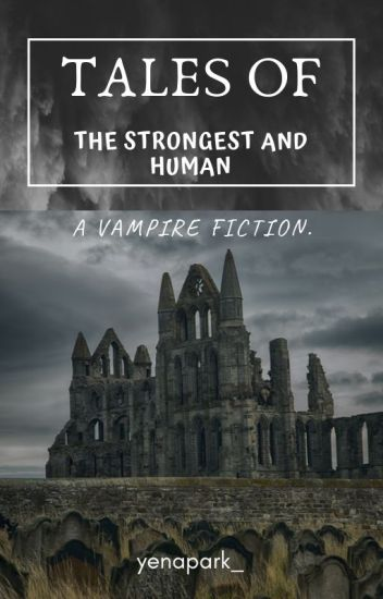 Vampire Love Story [Tahap Revisi]
