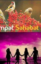 Empat Sahabat by anikdanayanti
