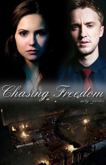 Chasing Freedom {Book 3: Chasing Butterflies}