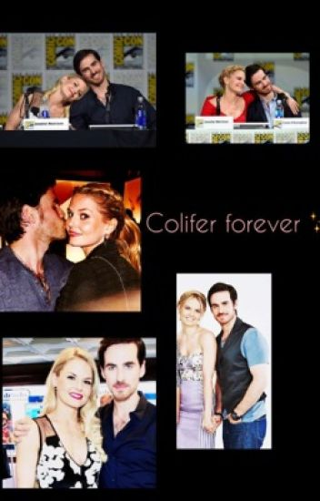 Once upon a Time Colifer