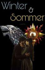 Winter und Sommer (Robb Stark) by Luinloth