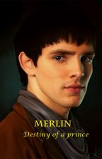Merlin - Destiny of a Prince by ginger11pond