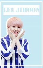 Lee Jihoon (Imagine) by jasminehanifah