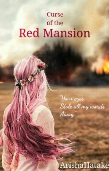 [FF Kakasaku] Curse of the Red Mansion