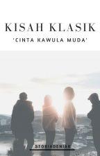 Kisah Klasik (Cinta Kapten Basket)  by storiadeniar
