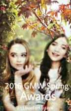 || The 2016 GMW Spring Awards ||  by _LoveForLucaya