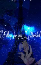 falling for you-marichat ;* by lil_fangirl27