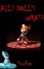 Tails Doll's Wrath by TimeFate