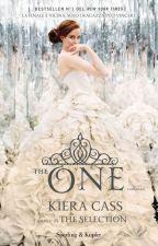 The One-il terzo capitolo della Selection Saga by Lucenzia_Lu