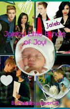 Jaleb's Little Bundle Of Joy! by Makeitpoplover05