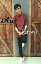 ARI LOVE STORY by ryzfee