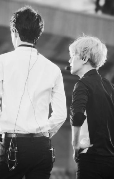 [Shortfic][HunBaek] Crazy in love