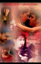 MANAN - Army Love  by Nikkisalunke