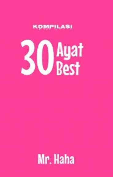 30 Ayat Best