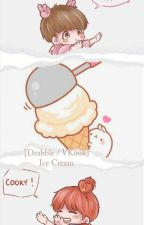 [Drabble] Ice Cream (VKook) by AnnisaIcha576