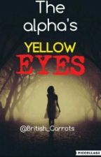 The Alpha's Yellow Eyes by JiminTaefication