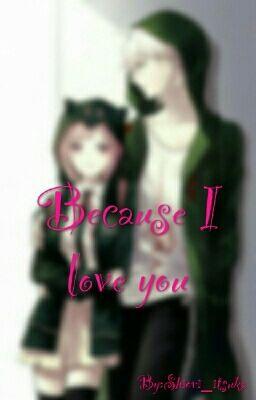 [Mã- Yết_ Ngư- Kết] Because I love you