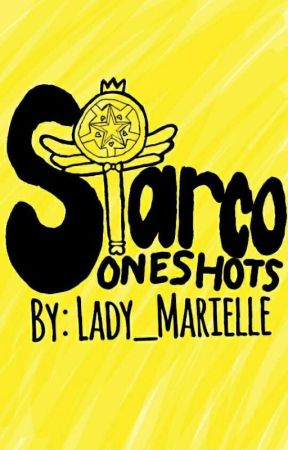 Starco Oneshots by lady_marielle