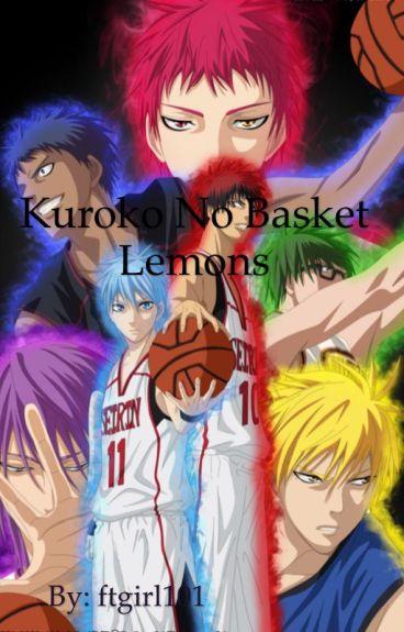 Kuroko no basket lemons