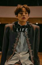 Life -; pjm [Completed] by mintsera