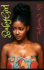 BabyGirl by CherriPop_
