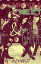 Accidental Meet & Greet (BVB fan fiction)(ON HOLD) by OnTheBrightside97