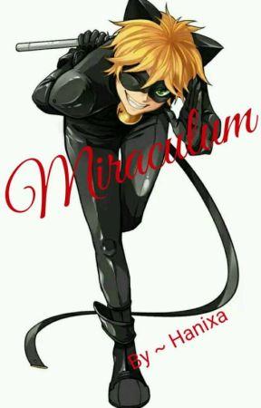 Miraculum by Hanixa