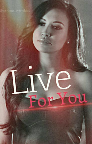 Live For You (brittana) glee