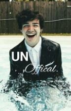 《 UNOFFICAL 》 ♡ AARON CARPENTER ♡ by Carpentersmile