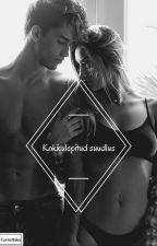 Kokkulepitud suudlus by CarruHaha