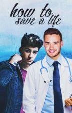 How to save a life [z.m] by kidraj