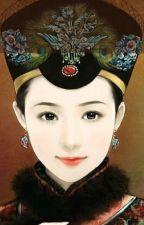 Tùy Thân Không Gian Chi Đại Phúc Tấn -  Thiếu Tân by haonguyet1605