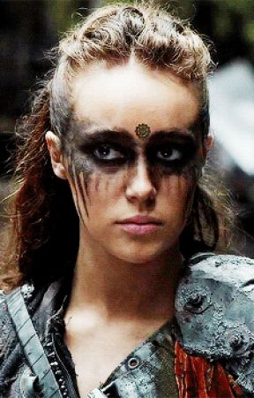 Assumptions and Braids Commander Lexa/You by InsanityatBest