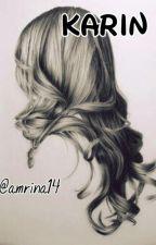 Karin by Amrina14