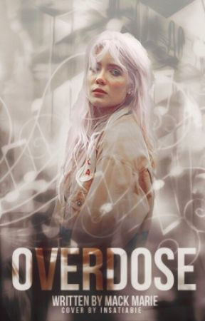 Overdose [Harry Styles] by Iucifer