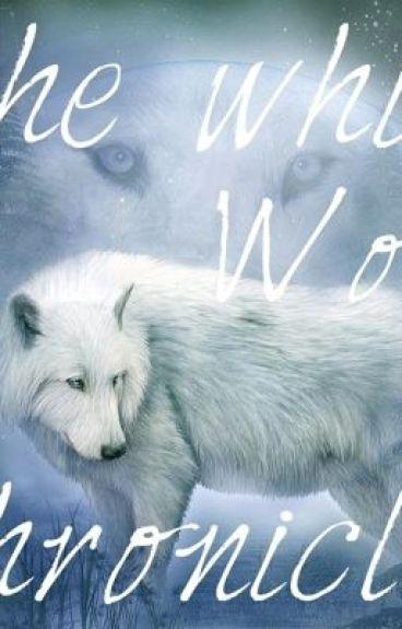 The white wolf (boyxboy)