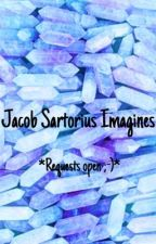 Jacob Sartorius imagines  by hiplikejuleen