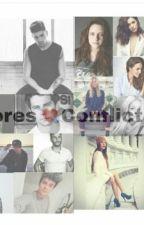 """""""Amores Conflictivos"""" by albatt_08"""