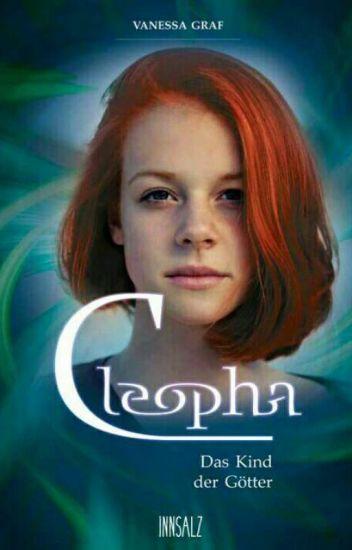 Cleopha - Das Kind der Götter[LESEPROBE]