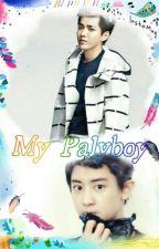 My Playboy by Wu_Park